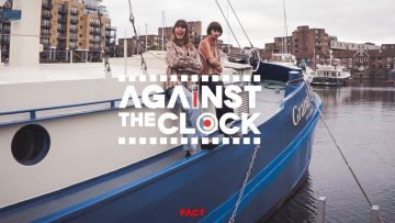 Agar Agar – Against The Clock