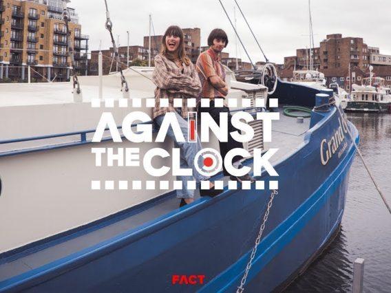 Agar Agar – Against The Clock