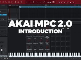 AKAI MPC 2.2 TUTORIAL (INTRODUCTION)