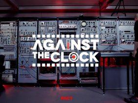 Albert van Abbe – Against The Clock