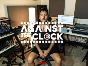 Amirali – Against The Clock