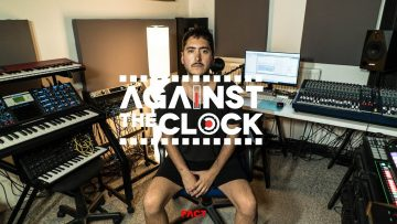 Amirali – Against The Clock