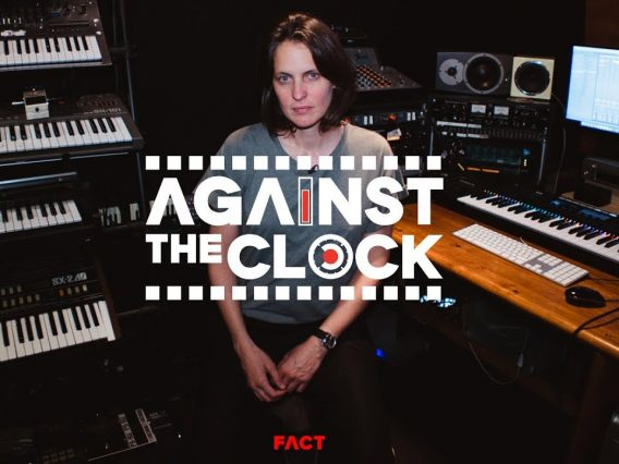 Chloé – Against The Clock