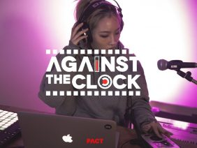 Cifika – Against The Clock Lab (Live from ADE 2018)