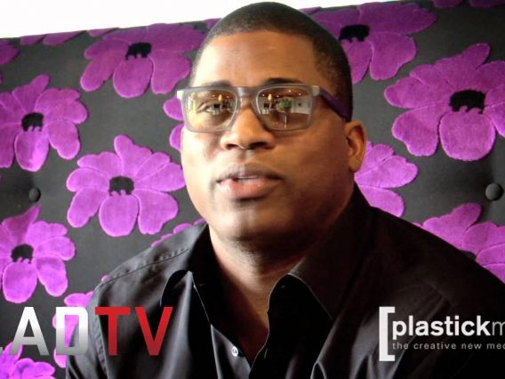David Banner Gives His Thoughts On President Obama