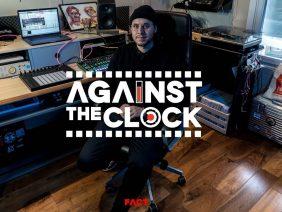 DJ Boring – Against The Clock