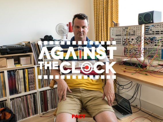 DJ Haus – Against The Clock