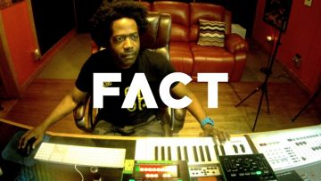 DJ Pierre – Against The Clock