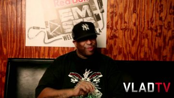 DJ Premier Discusses YMCMB/G.O.O.D. Music Beef