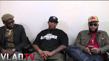 DJ Premier: I'm Not Rushing Upcoming Nas Album, It Will Happen