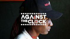 DJ Rachael – Against The Clock