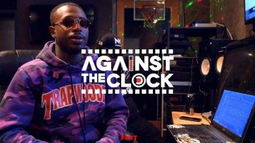 Dupri – Against The Clock
