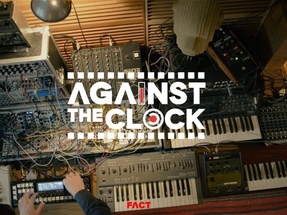 Efdemin – Against The Clock