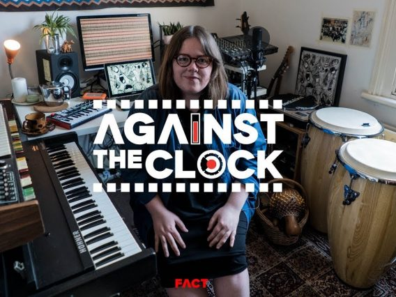 Emma Jean Thackray – Against The Clock