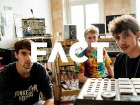 FJAAK – Against The Clock