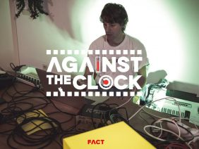 Francis Inferno Orchestra – Against The Clock Lab (Live from ADE 2018)