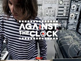 Jameszoo – Against The Clock