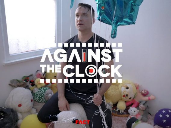 Jamie Stewart (Xiu Xiu, HEXA) – Against The Clock