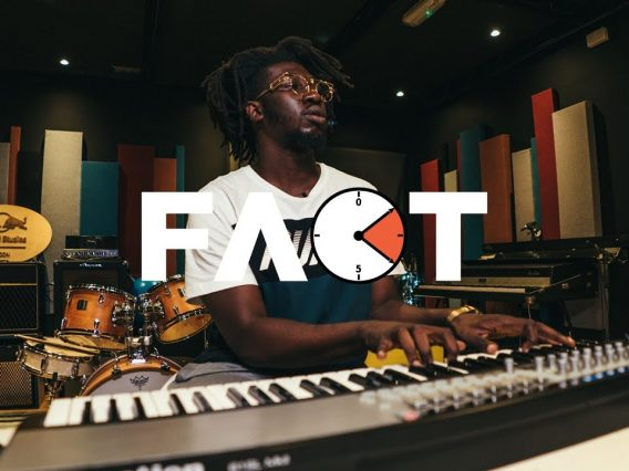 Jay Prince – Against The Clock