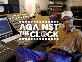 Joakim – Against The Clock
