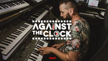 Jonas Rathsman – Against The Clock
