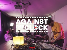 Jordan GCZ – Against The Clock Lab (Live from ADE 2018)