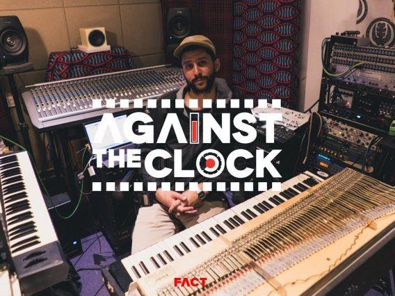 Kiefer – Against The Clock