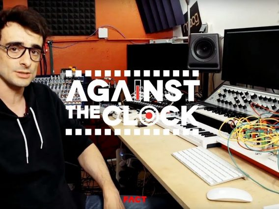 Madben – Against The Clock