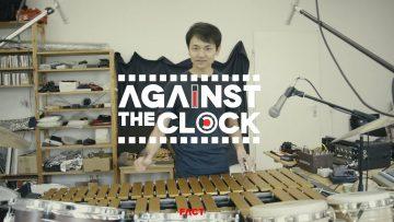 Masayoshi Fujita – Against The Clock
