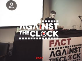 Metrist – Against The Clock Lab (Live from ADE 2018 with Native Instruments)