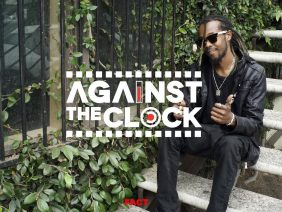 Mike G – Against The Clock