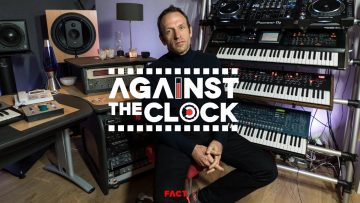 MJ Cole – Against The Clock