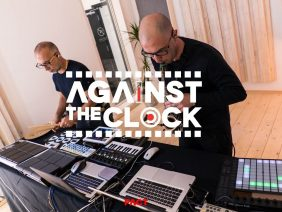 Ozmotic – Against The Clock