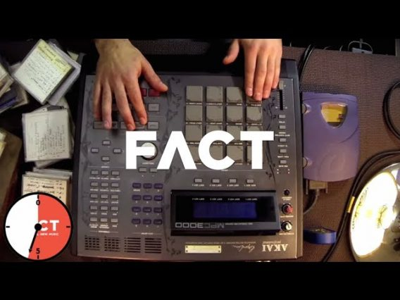 Point G (DJ Gregory) – Against The Clock
