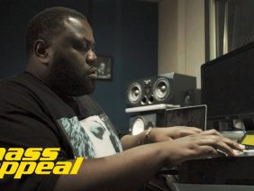 Rhythm Roulette: Chuck Strangers | Mass Appeal