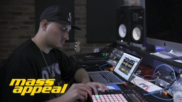 Rhythm Roulette: Cookin' Soul | Mass Appeal