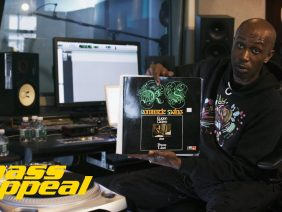 Rhythm Roulette: Dame Grease | Mass Appeal