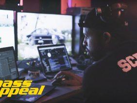 Rhythm Roulette: DJ Mr. Rogers | Mass Appeal