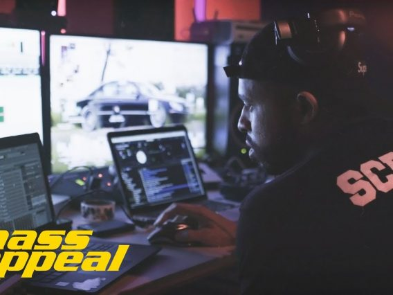 Rhythm Roulette: DJ Mr. Rogers | Mass Appeal