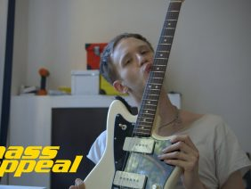 Rhythm Roulette: Fish Narc   Mass Appeal