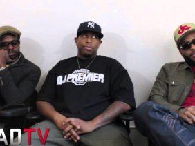 Royce Da 5'9 & DJ Premier: Joe Was Better Than Hollow Lyrically