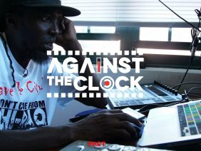 RP BOO – Against The Clock