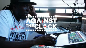RP BOO – Against The Clock