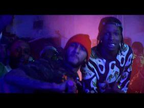 Swizz Beatz Feat. A$AP Rocky –