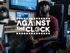 T Williams – Against The Clock