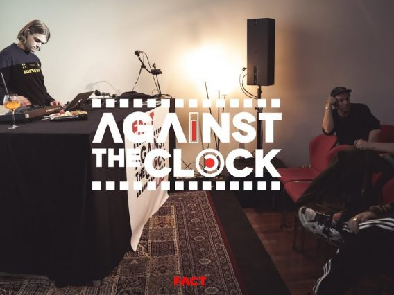 Torus – Against The Clock Lab (Live from ADE 2018 with Native Instruments)