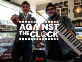 Wild & Free – Against The Clock