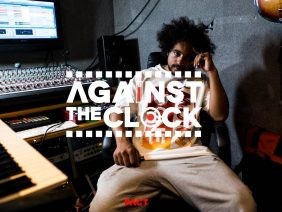 Wu – Lu – Against The Clock