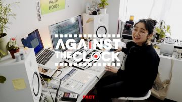 Yaeji – Against The Clock