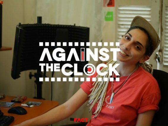 ZIV – Against The Clock